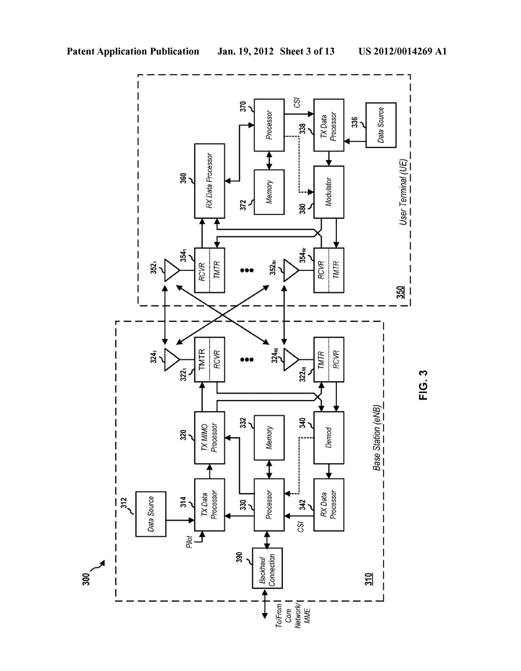 METHODS AND APPARATUS FOR CONTENTION-BASED UPLINK ACCESS IN WIRELESS     COMMUNICATION SYSTEMS - diagram, schematic, and image 04