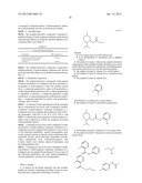 MENTHOL-DERIVATIVE COMPOUNDS AND USE THEREOF AS ORAL AND SYSTEMIC ACTIVE     AGENTS diagram and image
