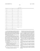 METHODS AND KITS FOR DETERMINING PREDISPOSITION TO CANCER diagram and image