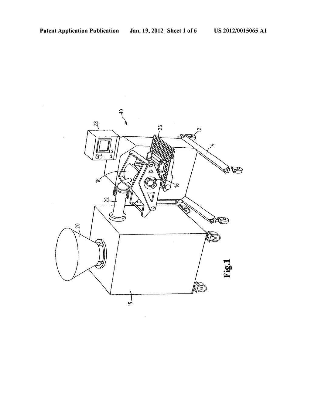 MASS-DISTRIBUTING DEVICE AND MOULDING DEVICE COMPRISING A     MASS-DISTRIBUTING DEVICE OF THIS TYPE - diagram, schematic, and image 02