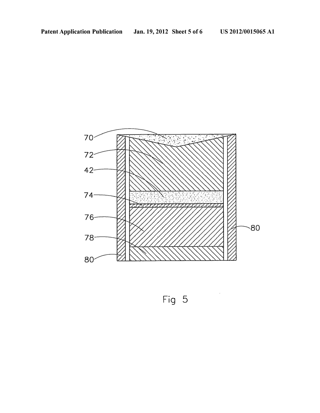 MASS-DISTRIBUTING DEVICE AND MOULDING DEVICE COMPRISING A     MASS-DISTRIBUTING DEVICE OF THIS TYPE - diagram, schematic, and image 06