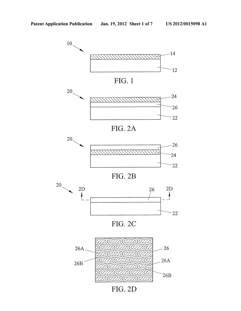 CARBON NANOTUBE BASED TRANSPARENT CONDUCTIVE FILMS AND METHODS FOR     PREPARING AND PATTERNING THE SAME - diagram, schematic, and image 02