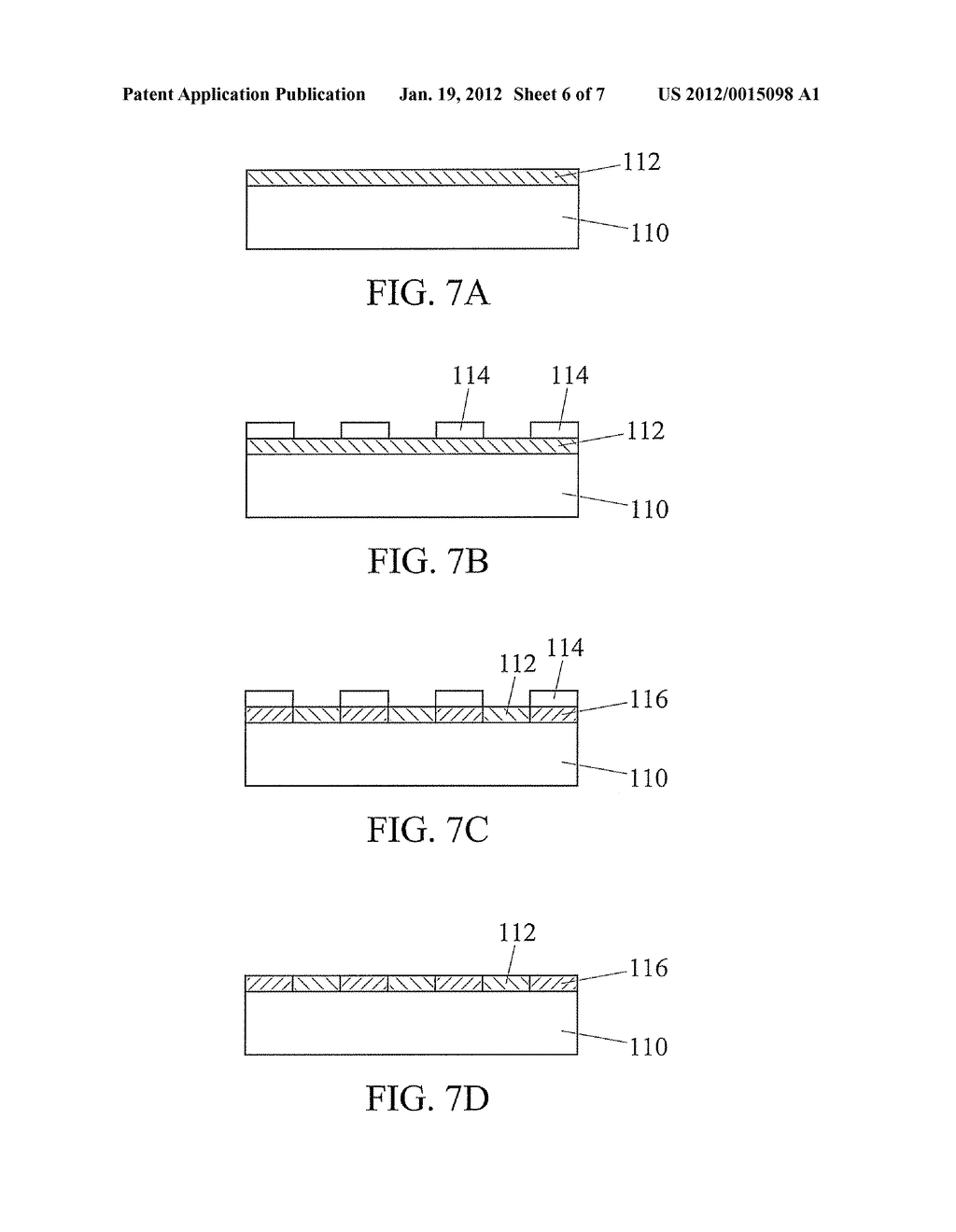 CARBON NANOTUBE BASED TRANSPARENT CONDUCTIVE FILMS AND METHODS FOR     PREPARING AND PATTERNING THE SAME - diagram, schematic, and image 07
