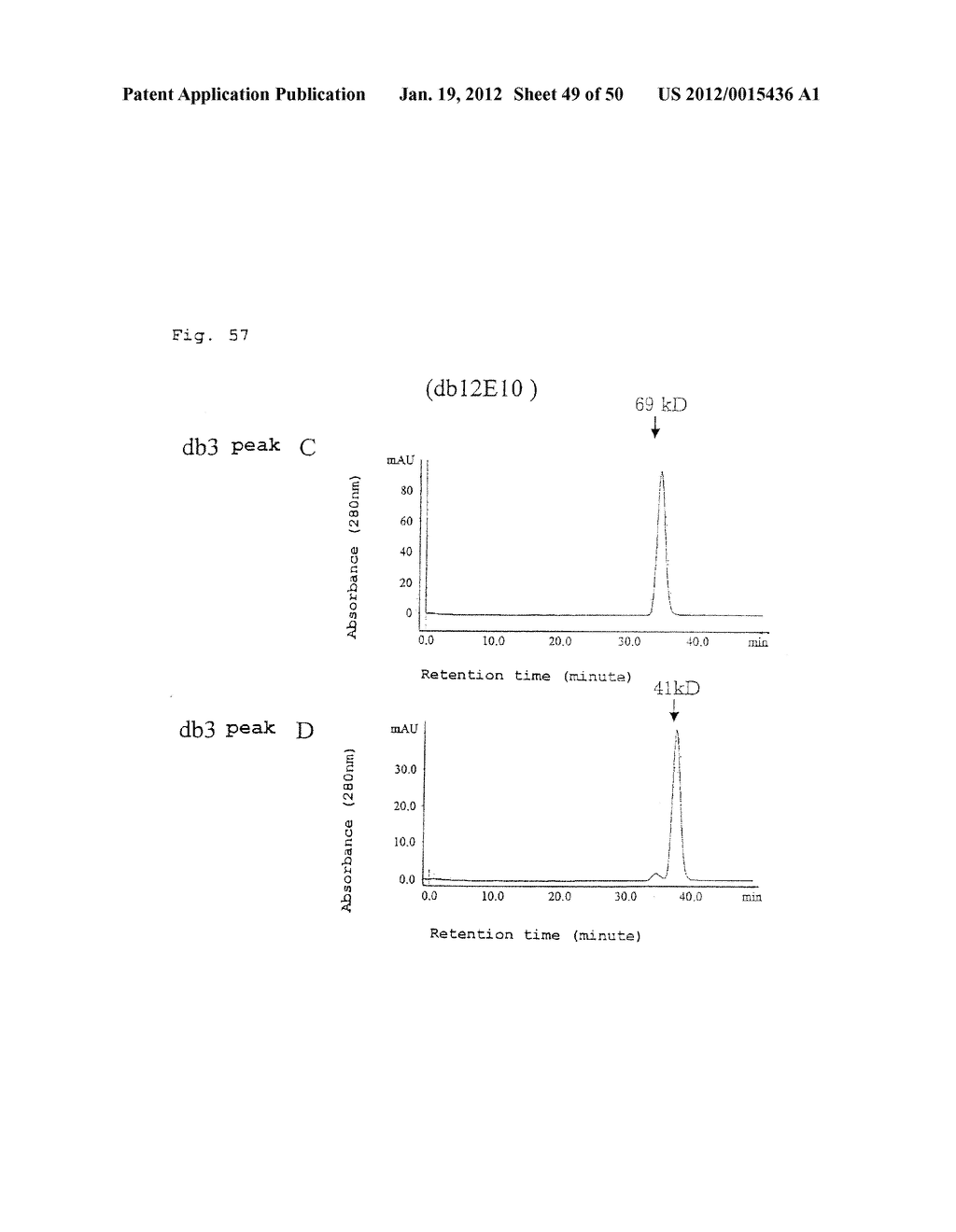 DEGRADED TPO AGONIST ANTIBODY - diagram, schematic, and image 50
