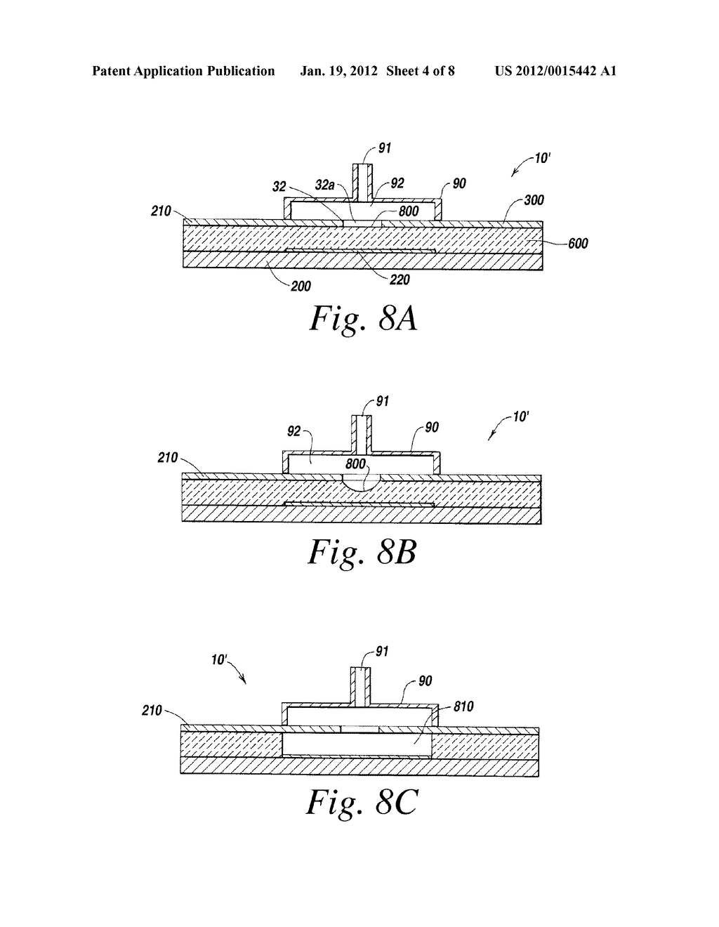 MICROFLUIDIC SYSTEM INCLUDING A BUBBLE VALVE FOR REGULATING FLUID FLOW     THROUGH A MICROCHANNEL - diagram, schematic, and image 05