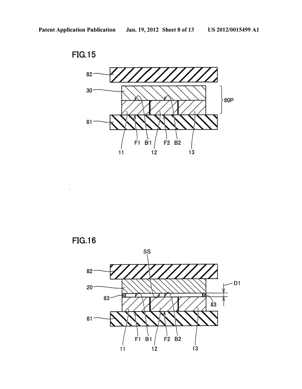 METHOD FOR MANUFACTURING SEMICONDUCTOR SUBSTRATE - diagram, schematic, and image 09