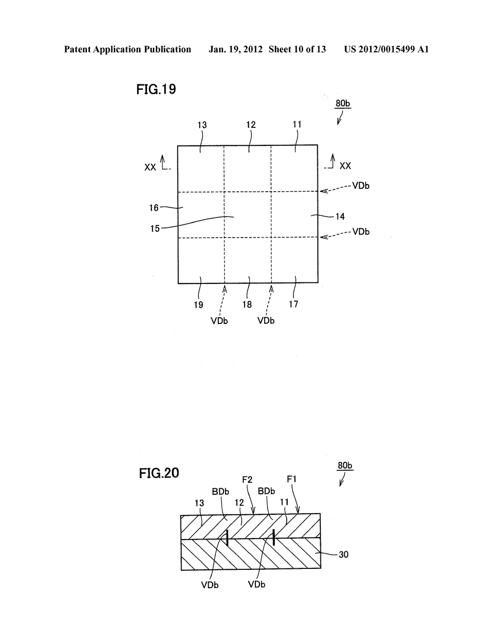 METHOD FOR MANUFACTURING SEMICONDUCTOR SUBSTRATE - diagram, schematic, and image 11