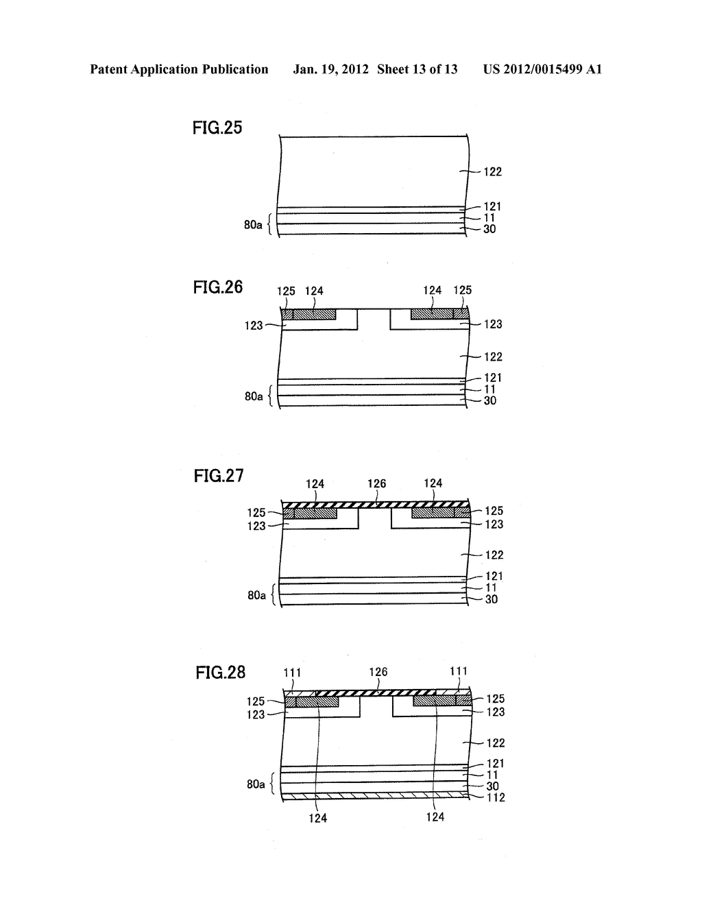 METHOD FOR MANUFACTURING SEMICONDUCTOR SUBSTRATE - diagram, schematic, and image 14