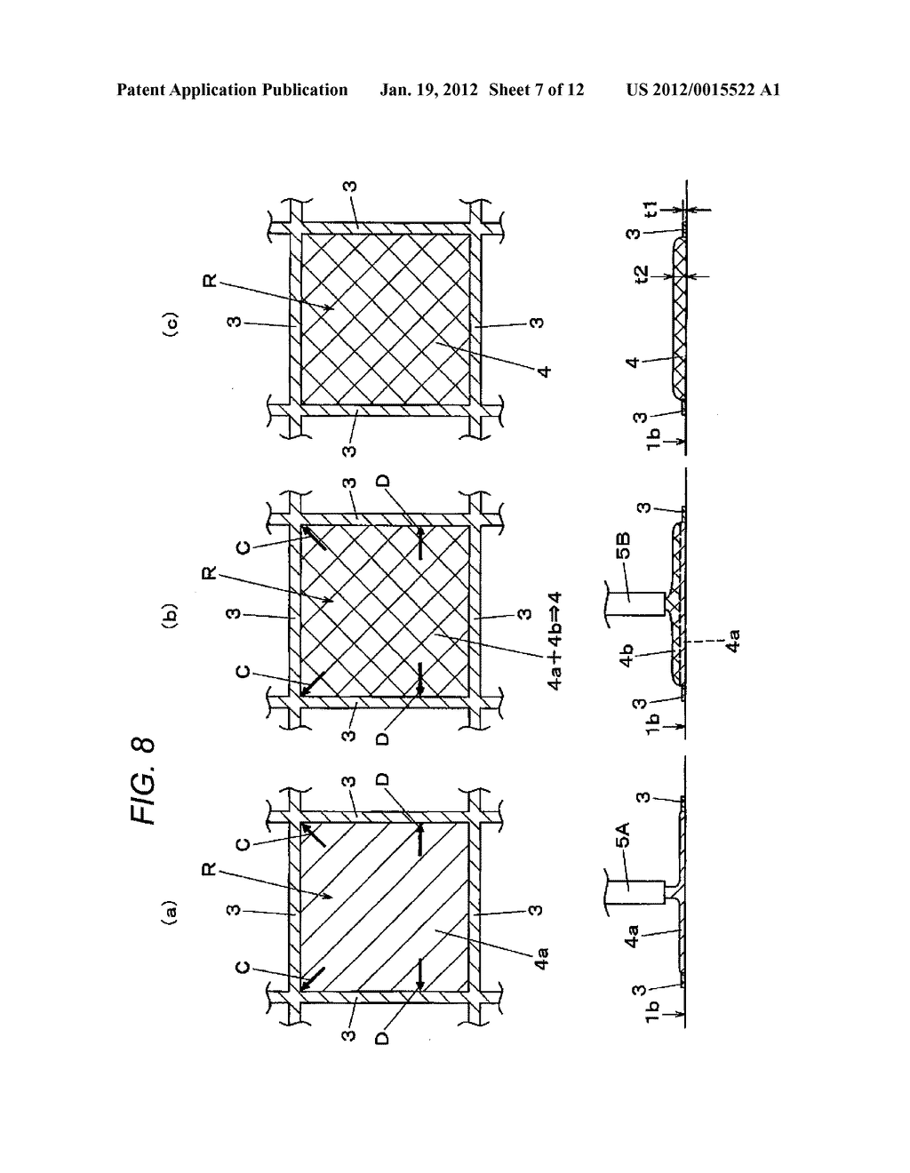 SUBSTRATE PROCESSING METHOD, SEMICONDUCTOR CHIP MANUFACTURING METHOD, AND     RESIN-ADHESIVE-LAYER-BACKED SEMICONDUCTOR CHIP MANUFACTURING METHOD - diagram, schematic, and image 08