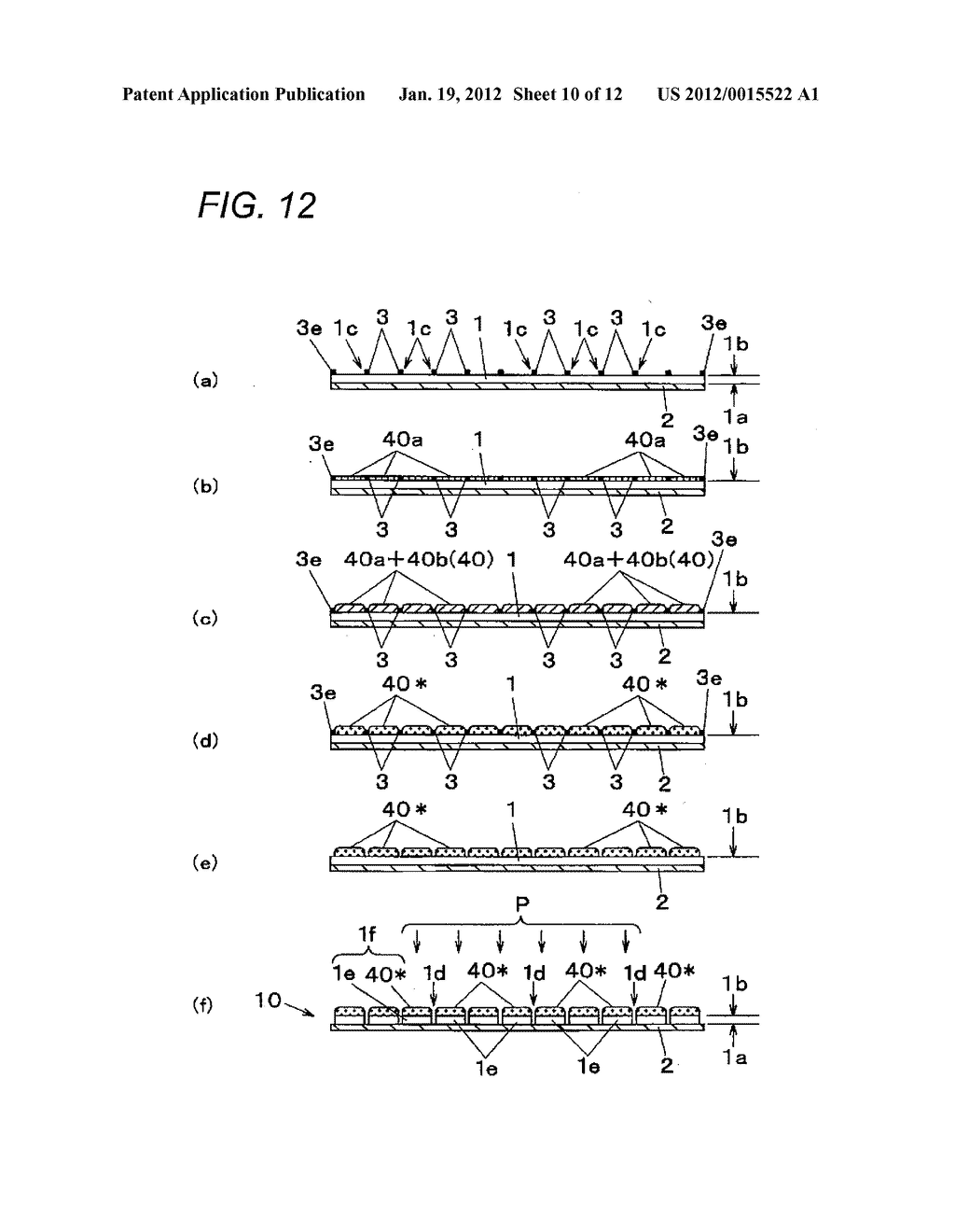 SUBSTRATE PROCESSING METHOD, SEMICONDUCTOR CHIP MANUFACTURING METHOD, AND     RESIN-ADHESIVE-LAYER-BACKED SEMICONDUCTOR CHIP MANUFACTURING METHOD - diagram, schematic, and image 11