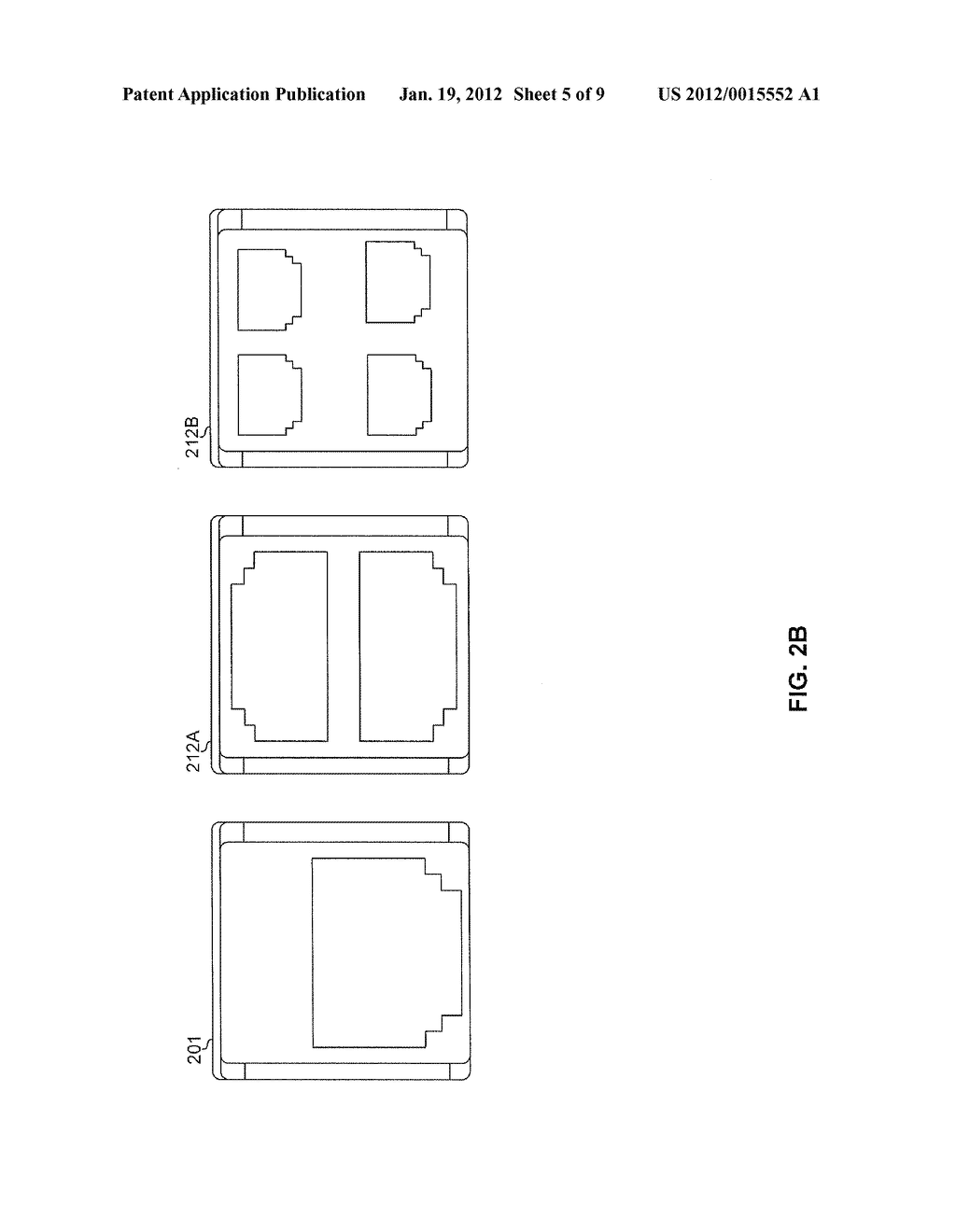 METHOD AND SYSTEM FOR A CONFIGURABLE CONNNECTOR FOR ETHERNET - diagram, schematic, and image 06