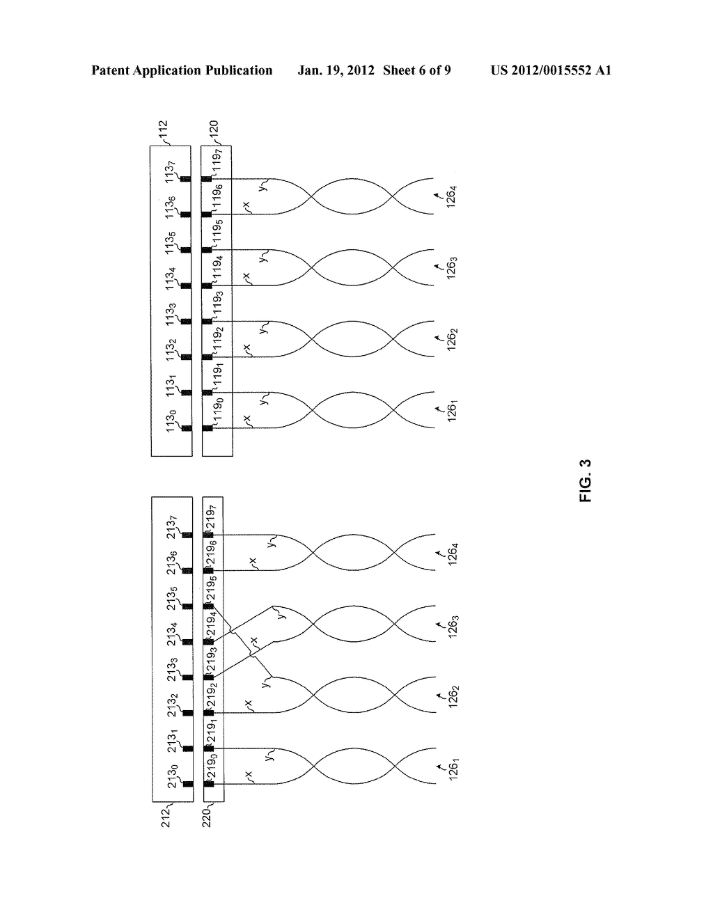 METHOD AND SYSTEM FOR A CONFIGURABLE CONNNECTOR FOR ETHERNET - diagram, schematic, and image 07