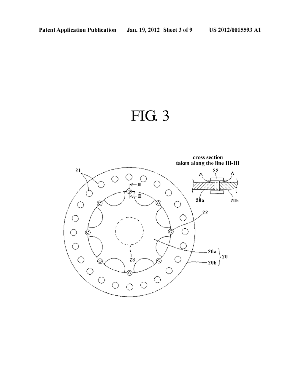 Apparatus for Supplying Constant Amount of Abrasive - diagram, schematic, and image 04