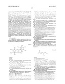 COMPOUNDS FOR THE PREVENTION AND TREATMENT OF CARDIOVASCULAR DISEASES diagram and image