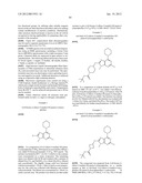 PURINE COMPOUNDS SELECTIVE FOR PI3K P110 DELTA, AND METHODS OF USE diagram and image
