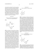 Pyrazole Derivatives Used as CCR4 Receptor Antagonists diagram and image