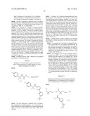 Sulfone Compounds Which Modulate The CB2 Receptor diagram and image