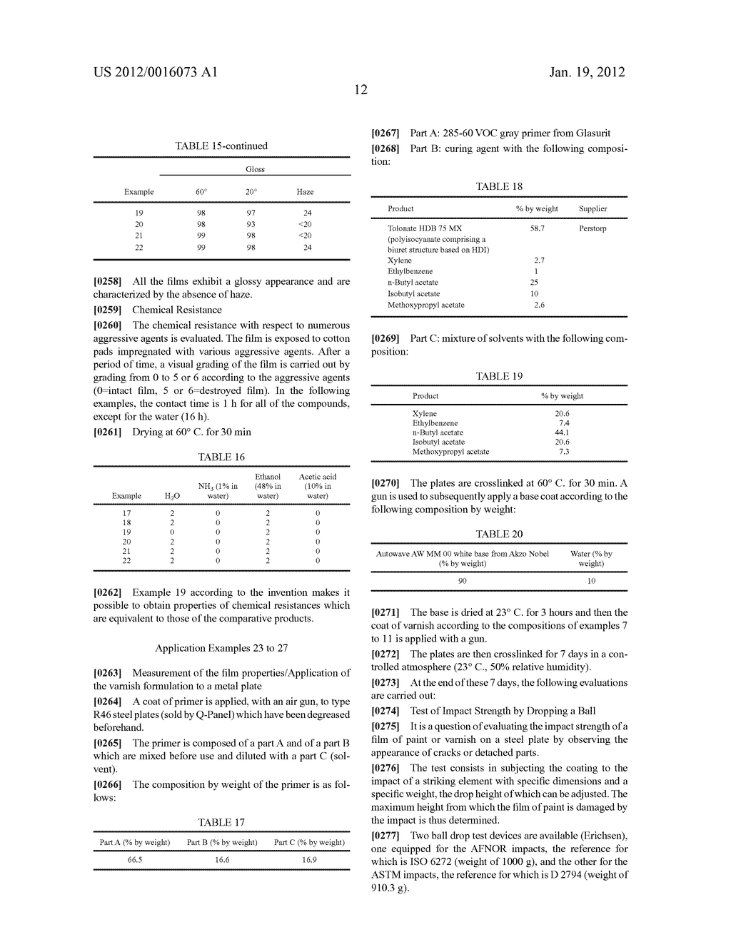 METHOD FOR PREPARING AN ALLOPHANATE, ALLOPHANATE, AND LOW-VISCOSITY     COMPOSITION CONTAINING THE ALLOPHANATE - diagram, schematic, and image 13