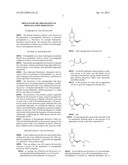 PROCESS FOR THE PREPARATION OF PROSTAGLANDIN DERIVATIVES diagram and image