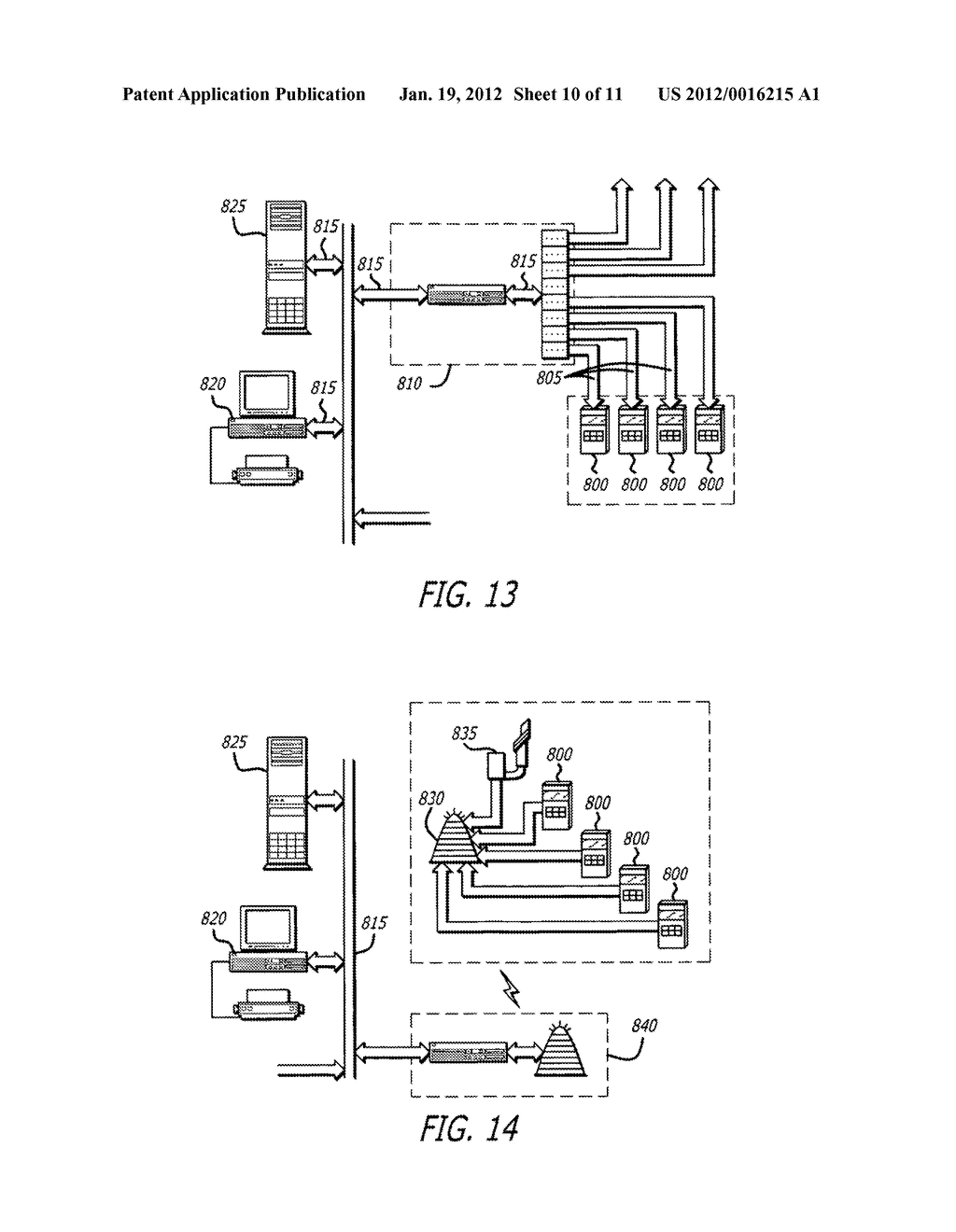 SYSTEM AND METHOD FOR DYNAMICALLY ADJUSTING PATIENT THERAPY - diagram, schematic, and image 11