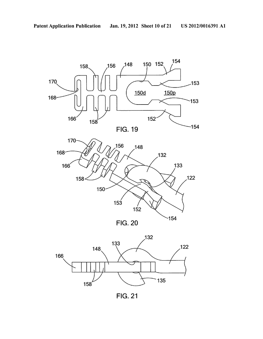 MEDICAL DEVICES WITH DETACHABLE PIVOTABLE JAWS - diagram, schematic, and image 11