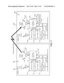 Collision Warning System Using Driver Intention Estimator diagram and image