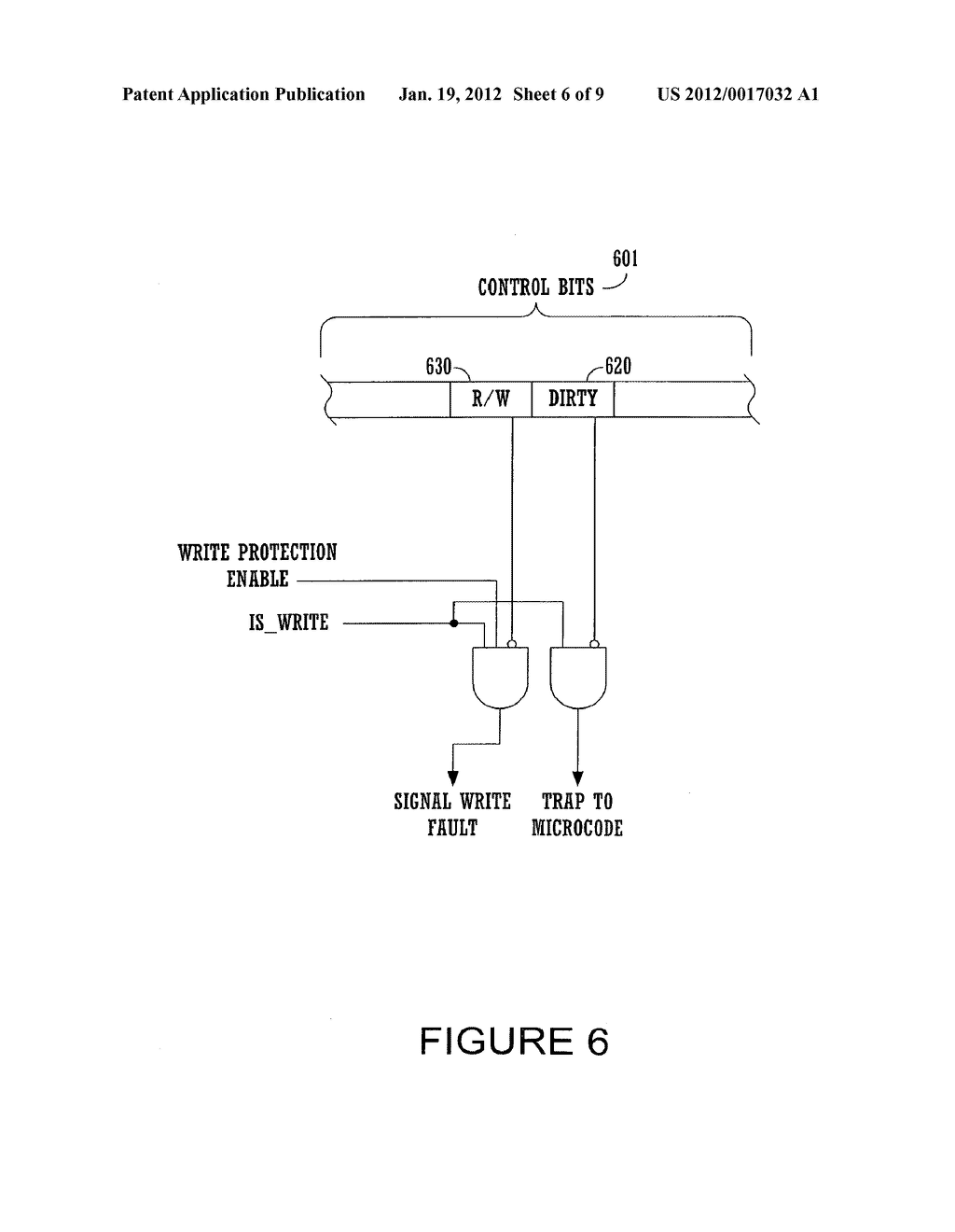 METHOD AND SYSTEM FOR PROVIDING HARDWARE SUPPORT FOR MEMORY PROTECTION AND     VIRTUAL MEMORY ADDRESS TRANSLATION FOR A VIRTUAL MACHINE - diagram, schematic, and image 07