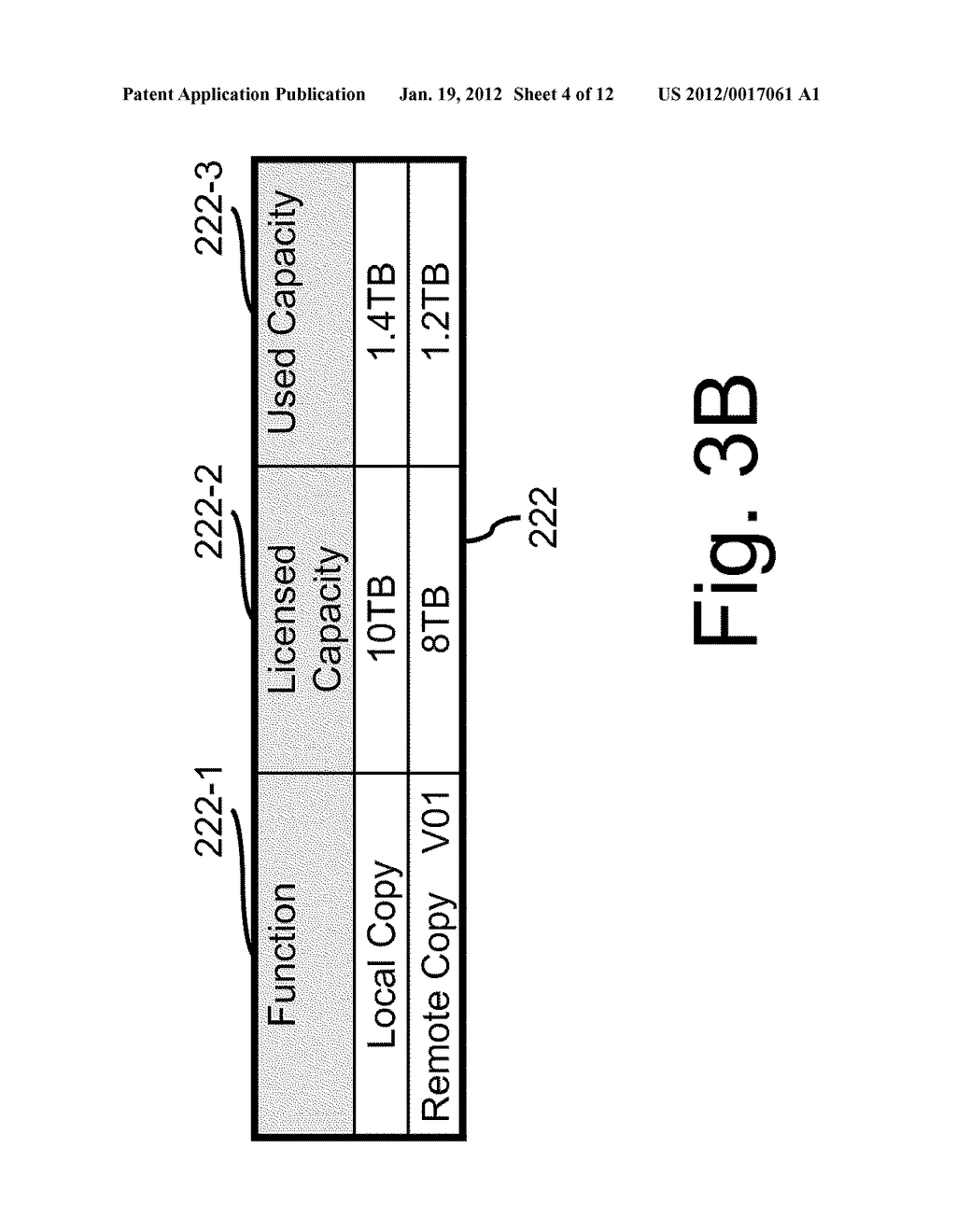 METHODS AND APPARATUS FOR CONTROLLING DATA BETWEEN STORAGE SYSTEMS     PROVIDING DIFFERENT STORAGE FUNCTIONS - diagram, schematic, and image 05