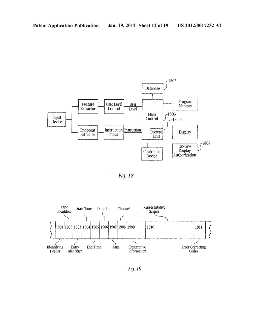 ADAPTIVE PATTERN RECOGNITION BASED CONTROLLER APPARATUS AND METHOD AND     HUMAN-FACTORED INTERFACE THEREORE - diagram, schematic, and image 13