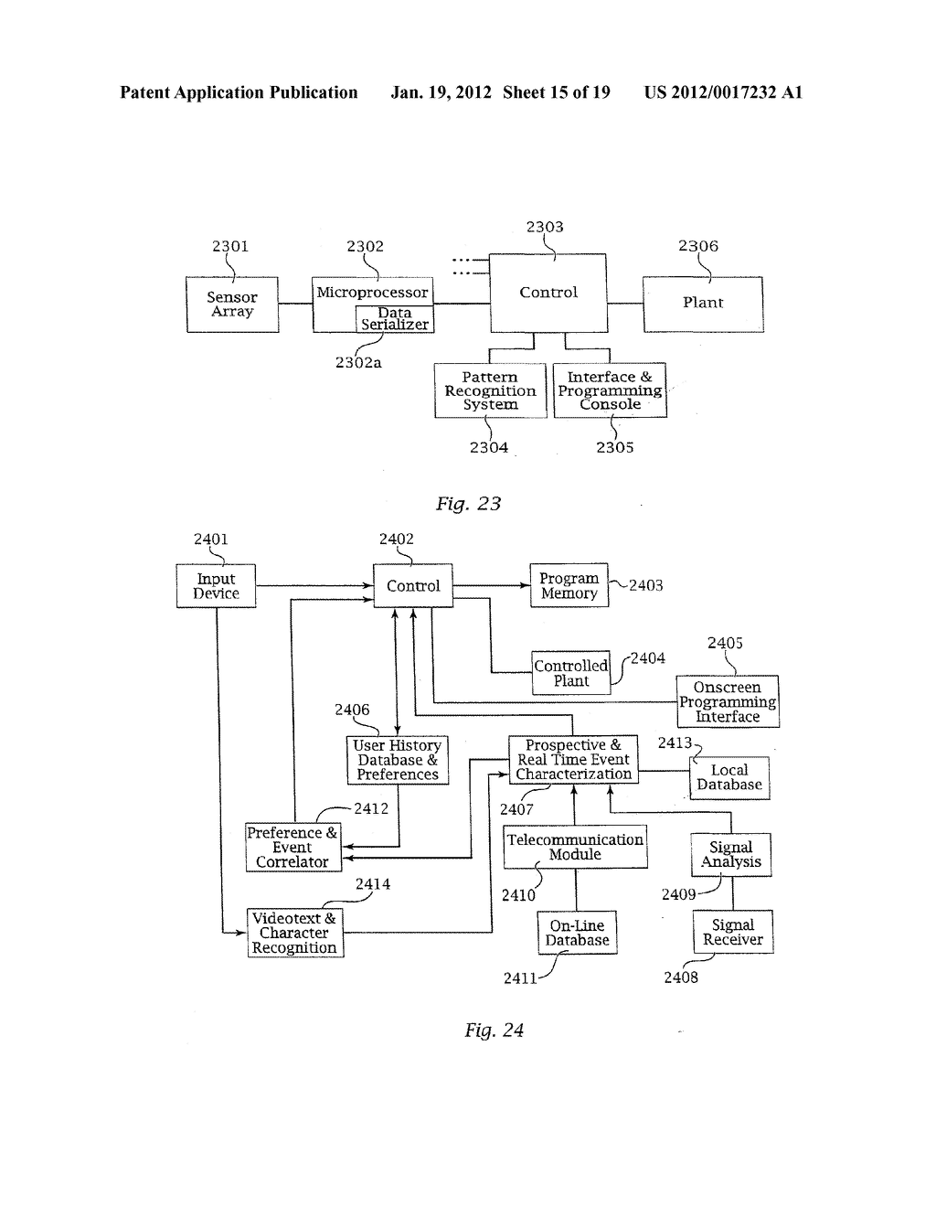 ADAPTIVE PATTERN RECOGNITION BASED CONTROLLER APPARATUS AND METHOD AND     HUMAN-FACTORED INTERFACE THEREORE - diagram, schematic, and image 16