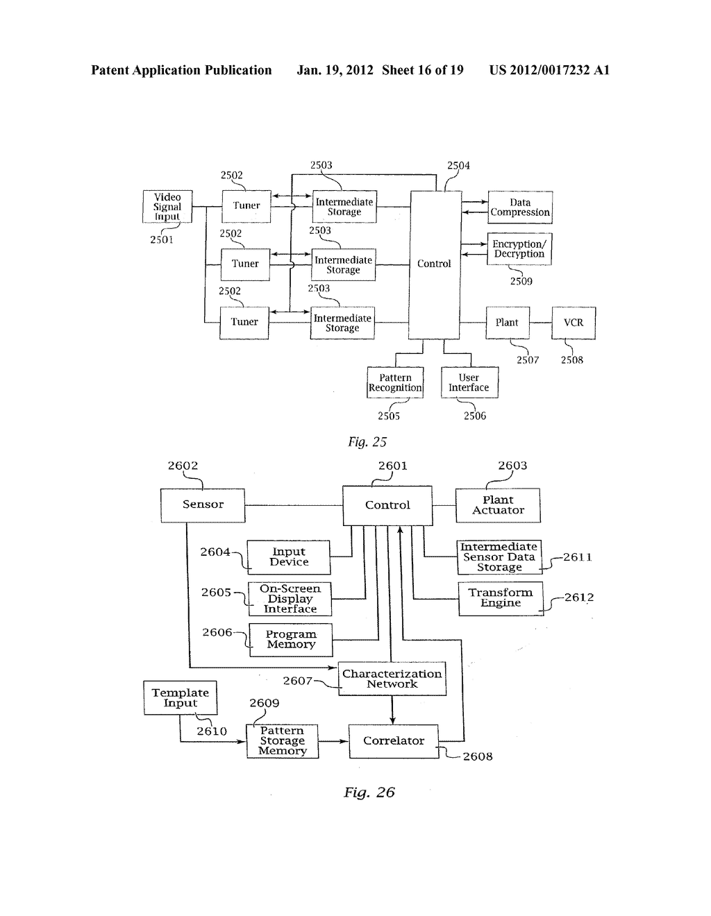 ADAPTIVE PATTERN RECOGNITION BASED CONTROLLER APPARATUS AND METHOD AND     HUMAN-FACTORED INTERFACE THEREORE - diagram, schematic, and image 17