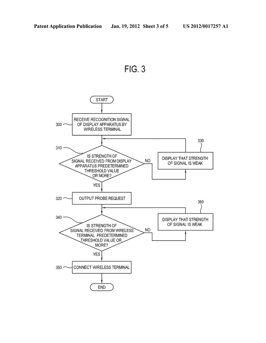 DISPLAY SYSTEM, DISPLAY APPARATUS AND CONTROL METHOD THEREOF - diagram, schematic, and image 04