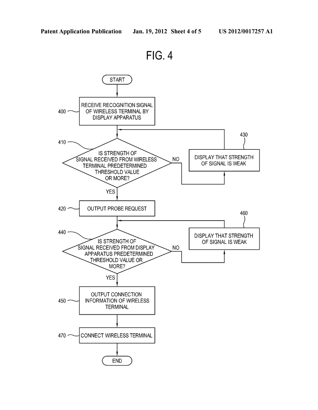 DISPLAY SYSTEM, DISPLAY APPARATUS AND CONTROL METHOD THEREOF - diagram, schematic, and image 05