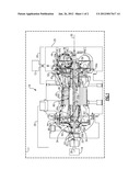 CENTRIFUGAL COMPRESSOR COOLING PATH ARRANGEMENT diagram and image