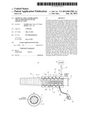 ARTIFICIAL NOSE AND BREATHING CIRCUIT PROVIDED WITH THE ARTIFICIAL NOSE diagram and image