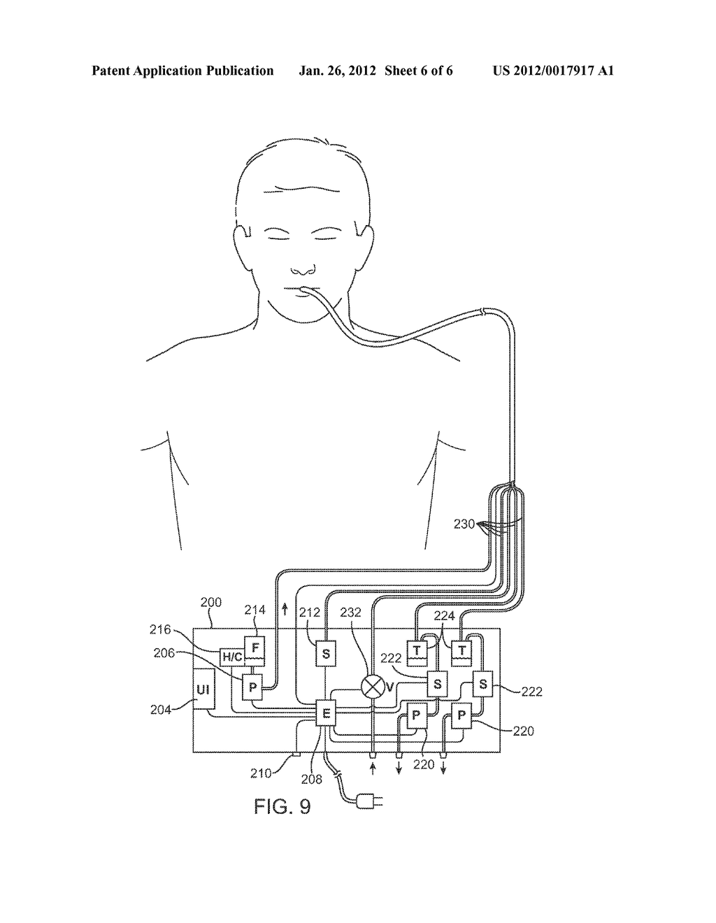 AIRWAY DEVICE WITH TONGUE-ENGAGING MEMBER - diagram, schematic, and image 07