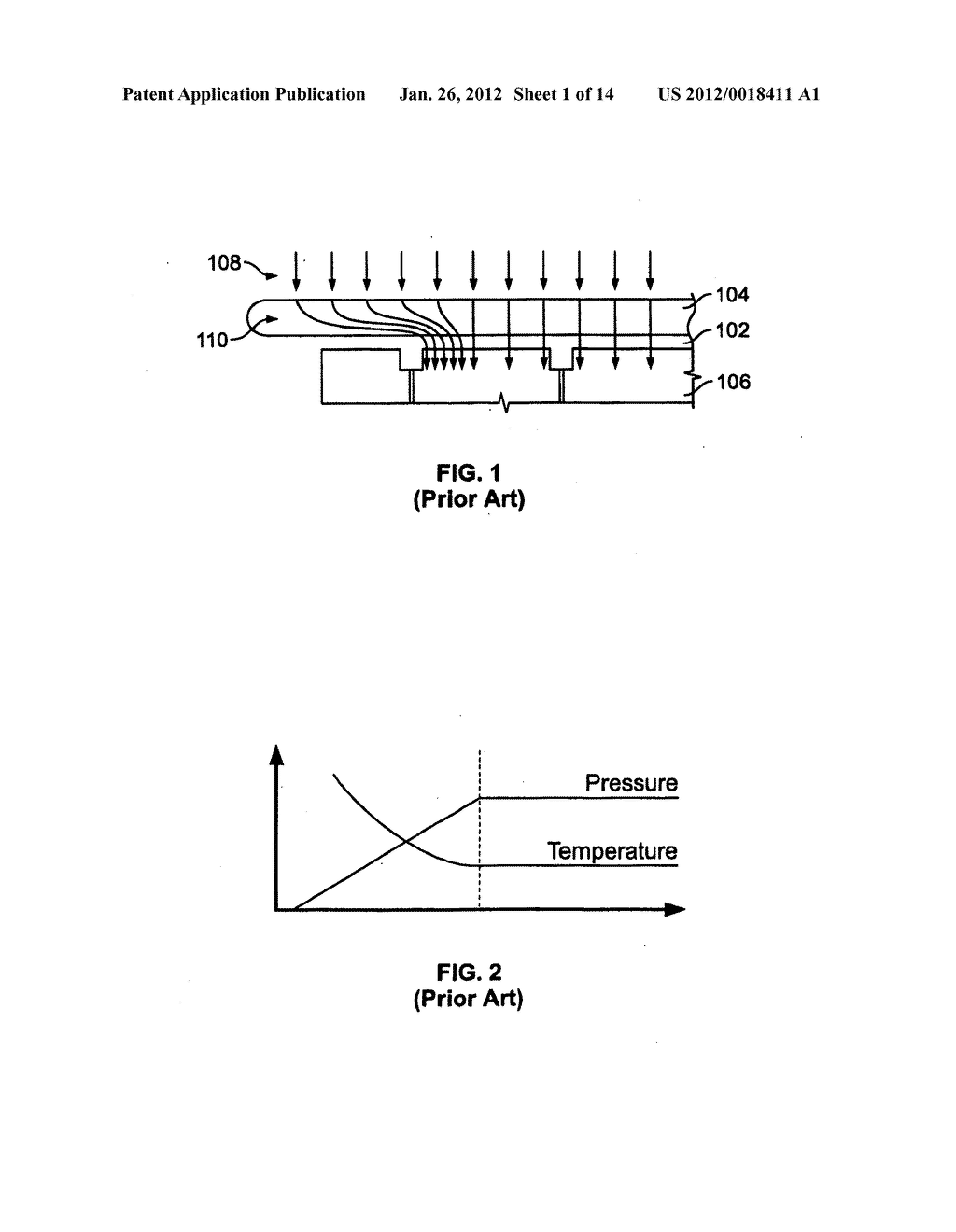 APPARATUS FOR SPATIAL AND TEMPORAL CONTROL OF TEMPERATURE ON A SUBSTRATE - diagram, schematic, and image 02