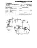 Roll Paper Holder diagram and image