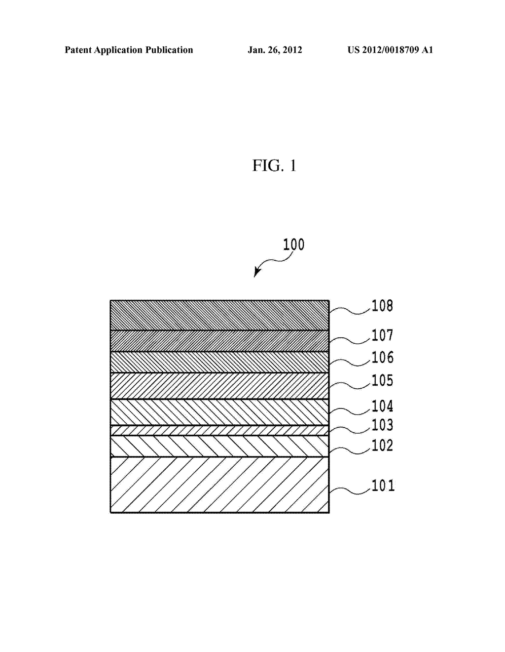 ORGANIC ELECTROLUMINESCENCE ELEMENT AND METHOD OF MANUFACTURE OF SAME - diagram, schematic, and image 02