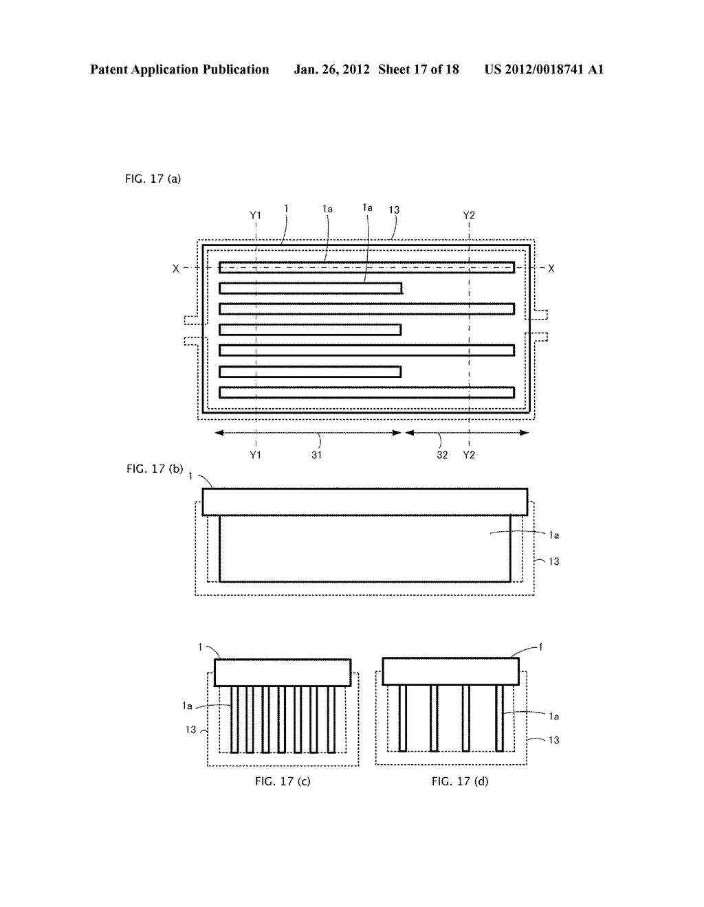 SEMICONDUCTOR APPARATUS - diagram, schematic, and image 18