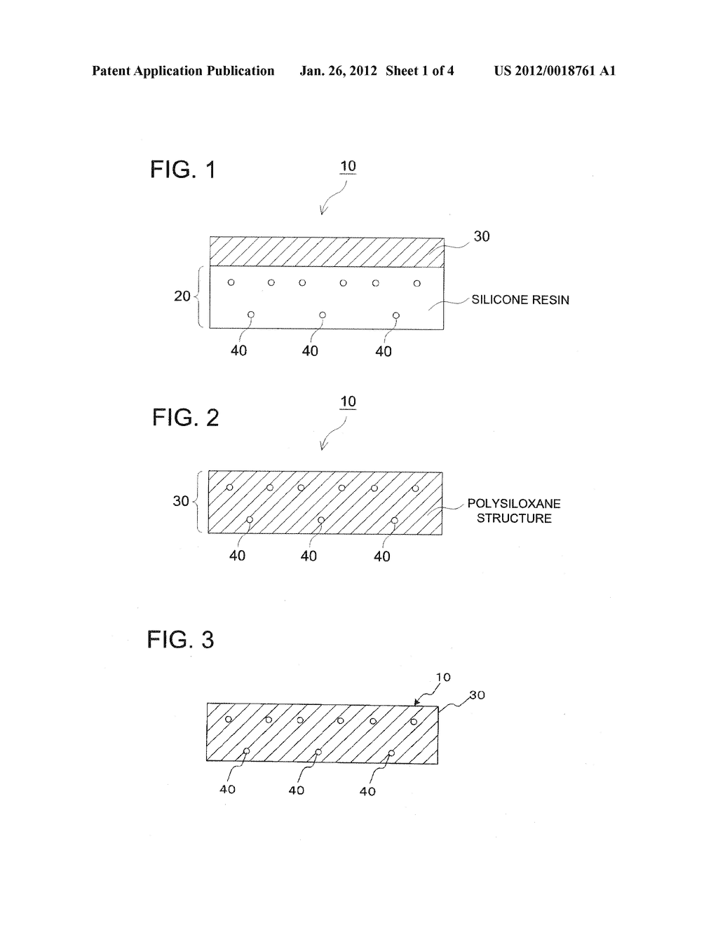 PHOSPHOR MEMBER, METHOD OF MANUFACTURING PHOSPHOR MEMBER, AND ILLUMINATING     DEVICE - diagram, schematic, and image 02