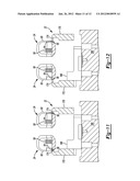DIRECT CLAMP GRIPPER PROVIDING MAXIMIZED PART CLEARANCE diagram and image