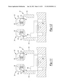 DIRECT CLAMP GRIPPER AND PART ADAPTER SYSTEM FOR GRIPPER diagram and image