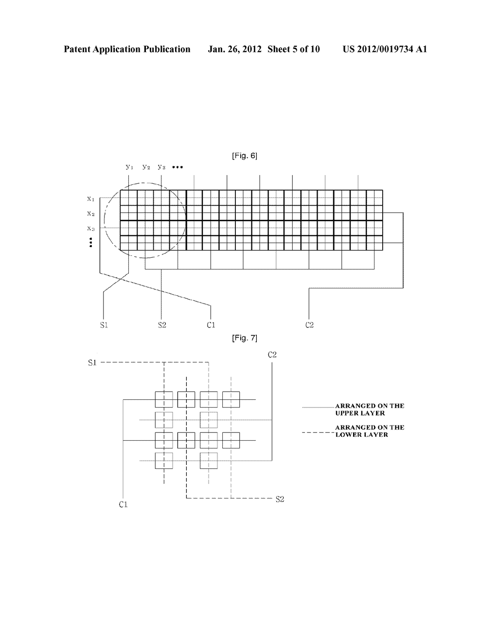 CELL TYPE PARALLAX-BARRIER AND STEREOSCOPIC IMAGE DISPLAY APPARATUS USING     THE SAME - diagram, schematic, and image 06