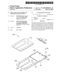 LIGHT GUIDE PLATE ASSEMBLY FOR PORTABLE ELECTRONIC DEVICE diagram and image