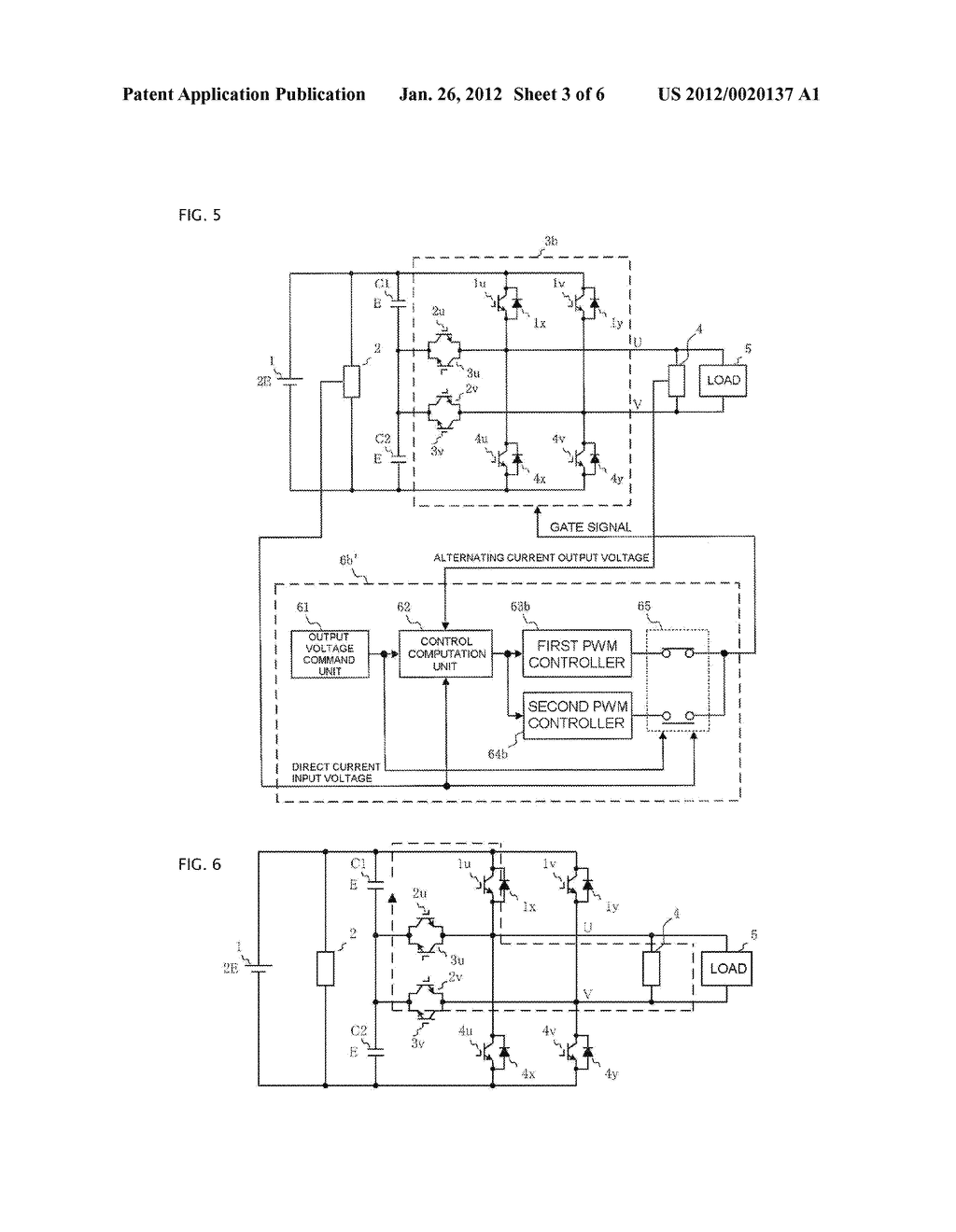 POWER CONVERSION DEVICE - diagram, schematic, and image 04