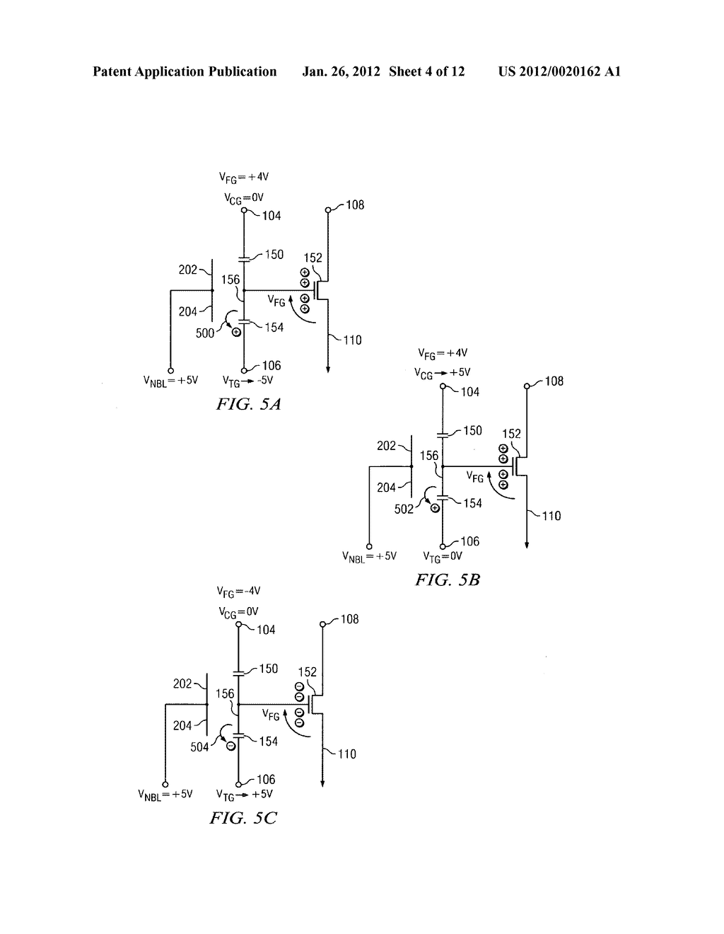 Low Power Single Poly Eeprom Cell With Voltage Divider Diagram Schematic And Image 05