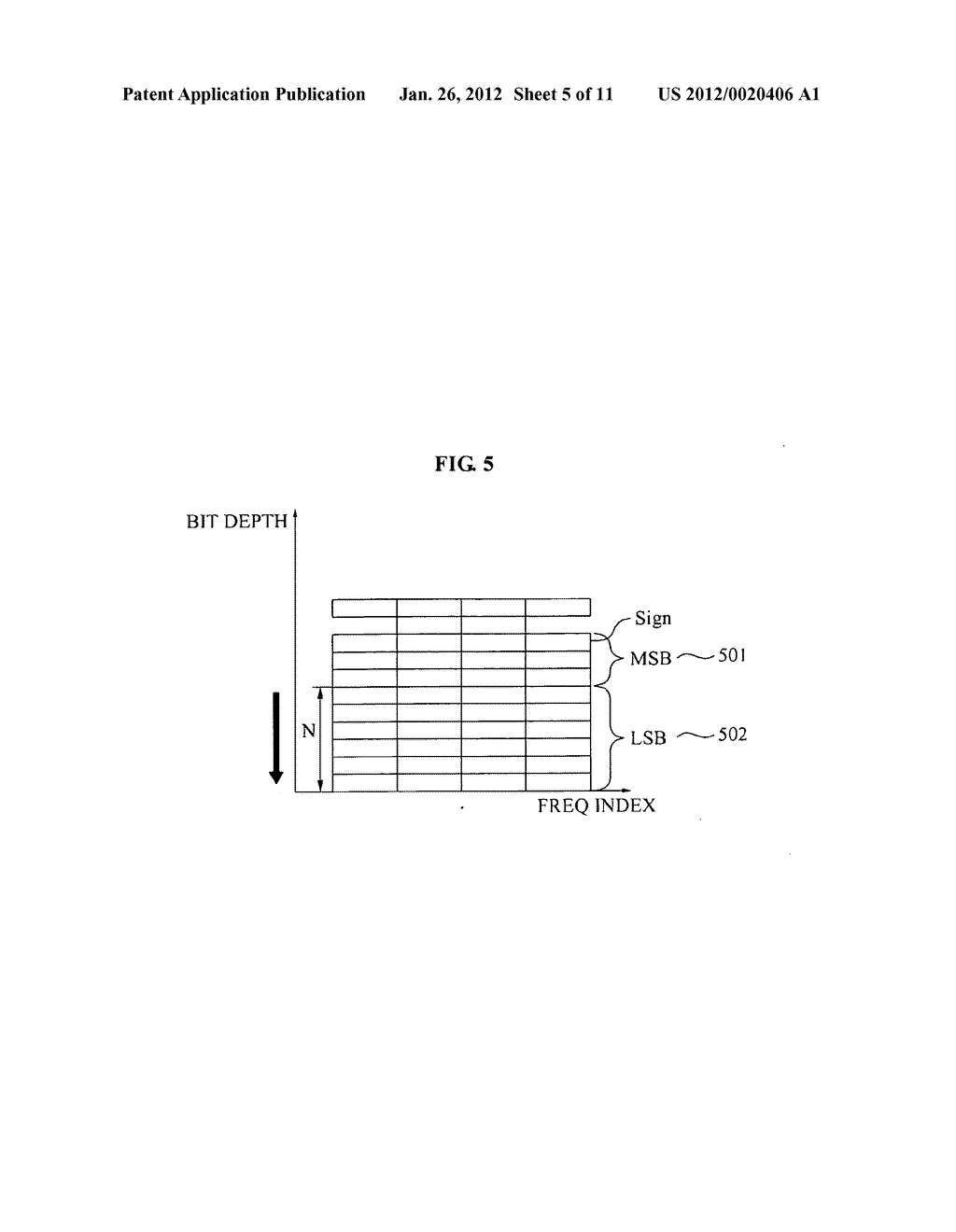 Method and apparatus for lossless encoding and decoding based on context - diagram, schematic, and image 06