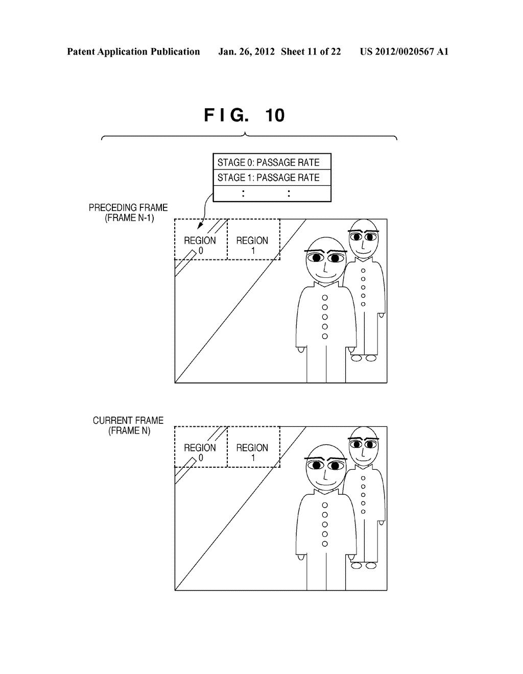 DATA PROCESSING APPARATUS AND CONTROL METHOD THEREOF - diagram, schematic, and image 12
