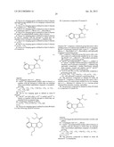 INDOLE DERIVATIVES diagram and image